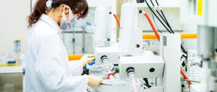 三浦工業: 三浦環境科学研究所